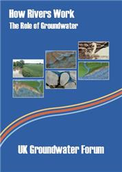 UK Groundwater Forum © 2006, cover of