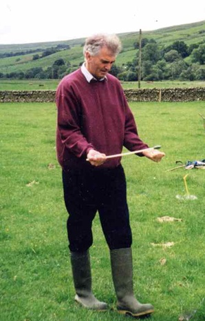 Does divining actually work?